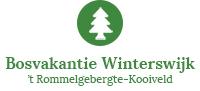 Bosvakantie Logo